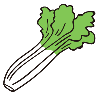 沢山の野菜 イラスト素材 野菜 イラスト 図