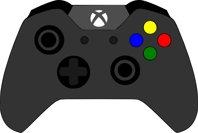 Xbox Controller Svg Things I Like Xbox Controller Xbox Party