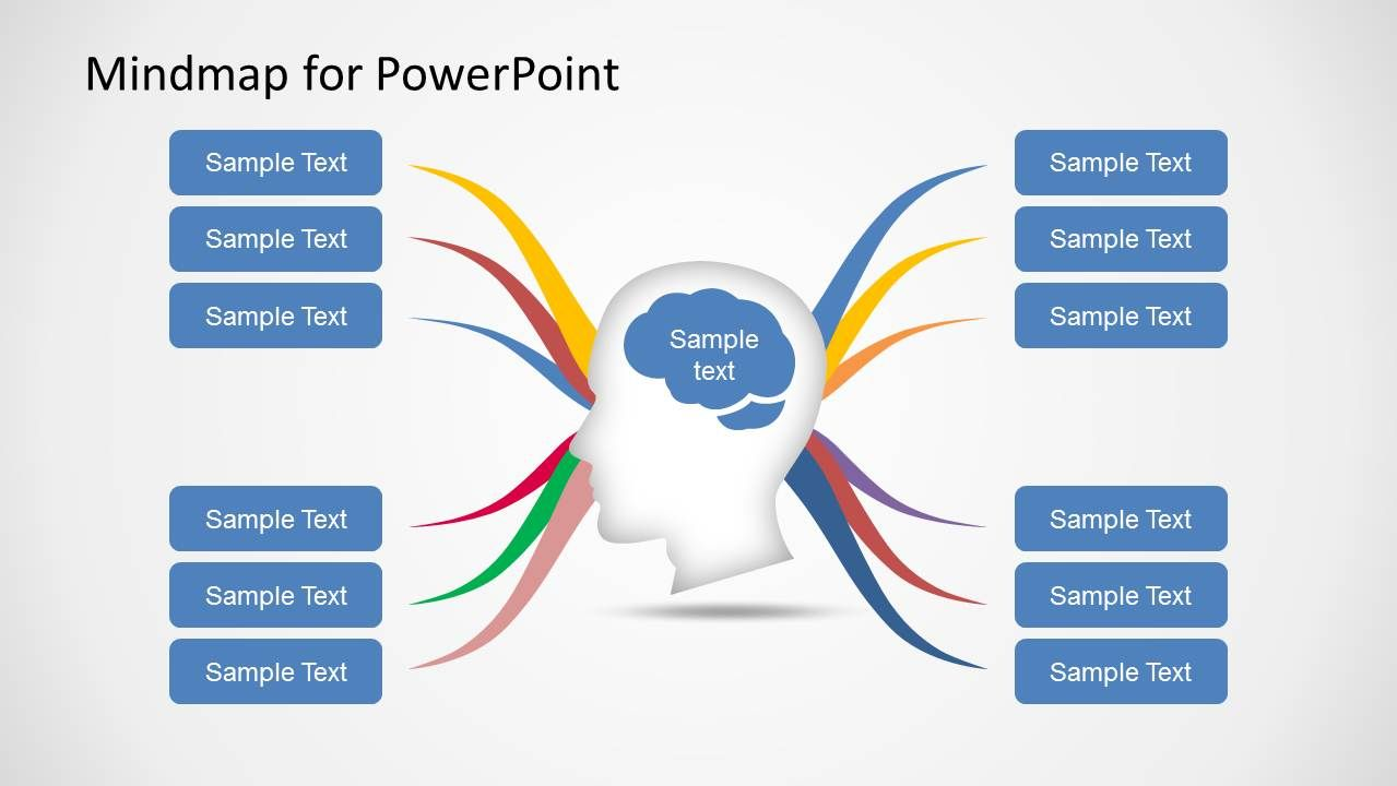 Mind map diagram template for powerpoint diagram template and mind map diagram template for powerpoint alramifo Choice Image
