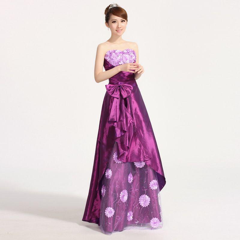 Wedding dresses bridesmaid dresses formal dresses (1526) https://www ...