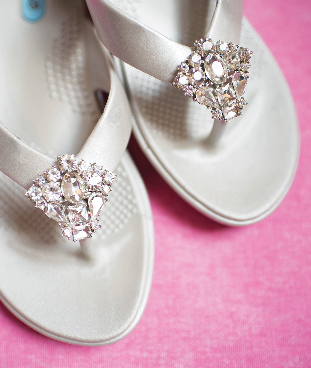 f88c4e449cc77 Oka-B s Kingsley sandals are like a tiara for your toes!