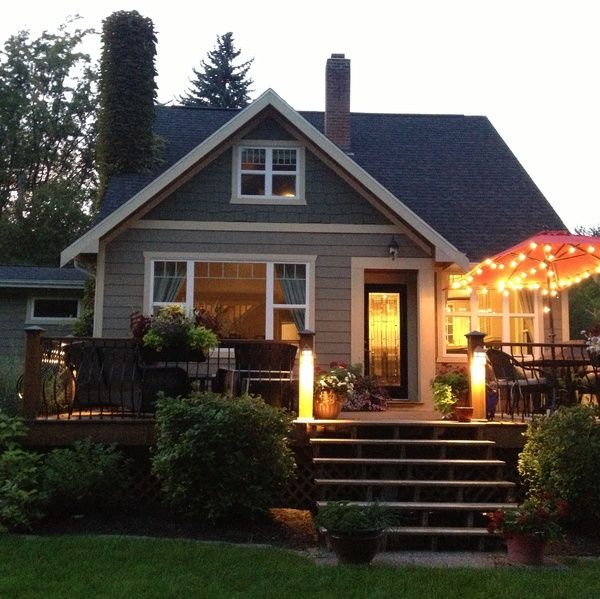 House sitting job Trail, BC, Canada Image 1 House