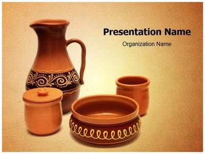 Download our professionally designed pottery ppt template this download our professionally designed pottery ppt template this pottery powerpoint template is affordable toneelgroepblik Choice Image
