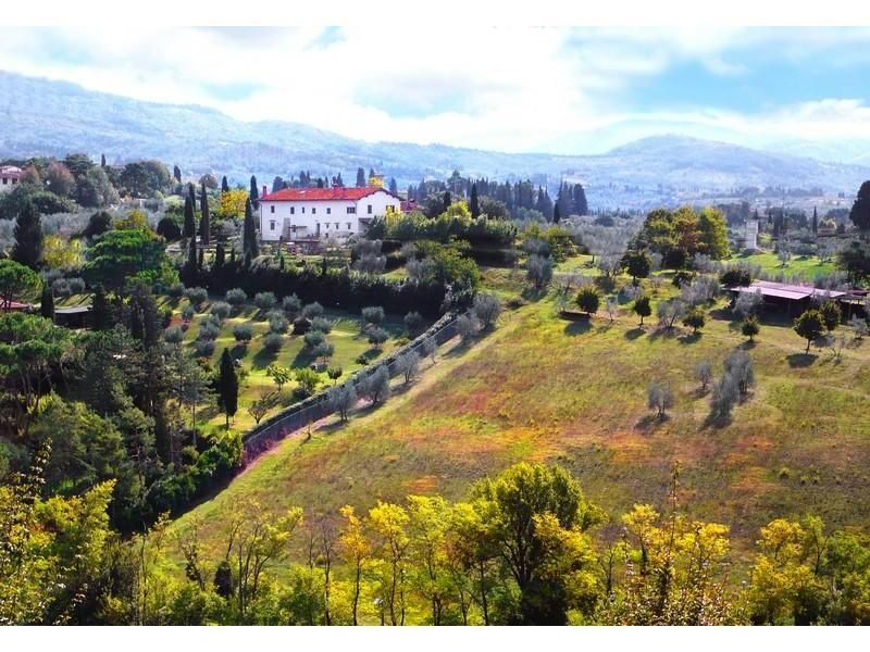 Bagno A Ripoli Florence Florence Ital Sothebys Real Estate