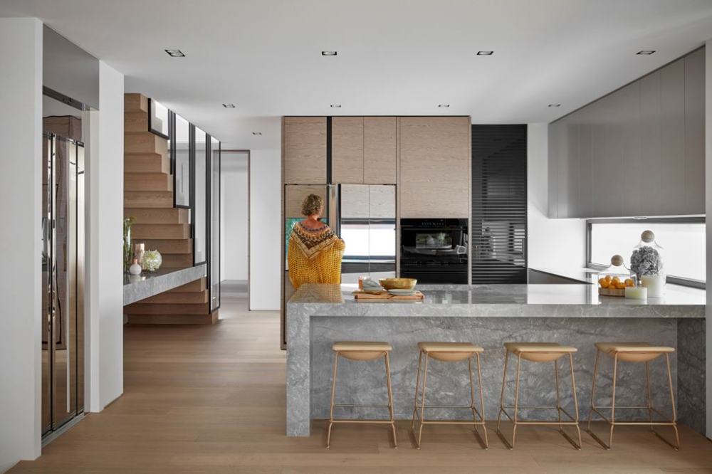 Best Copelen Street Sub Zero Wolf And Cove Kitchens 400 x 300