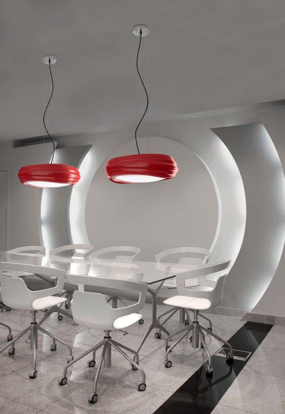 Lamparas modernas colgantes lamparas para tus estancias - Lamparas clasicas modernas ...