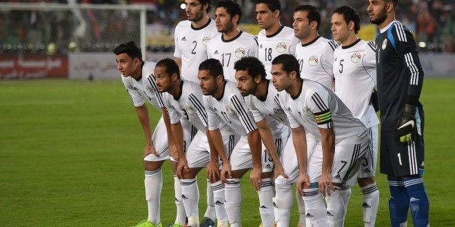 ماتش مصر و بوركينا فاسو