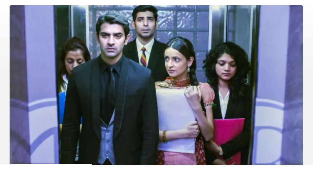 Iss Pyaar Starplus Daily Surprise Arnav Khushi Rabba Ve Moment First Ever In Season 1 Episode 3 Khushi Gets In Guilt Aft Arnav And Khushi Doon Tv Shows Online
