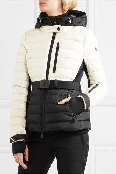 8131a1c47 Moncler ski jacket worn by Pippa Middleton Matthews in Vanity Fair ...