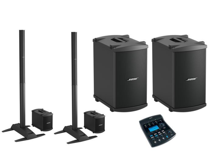 Click Image Above To Buy Bose L1 M1s Package With Tonematch W 2 L1 2 B2 With Images All About Music Tv Reviews Mark Ruffalo