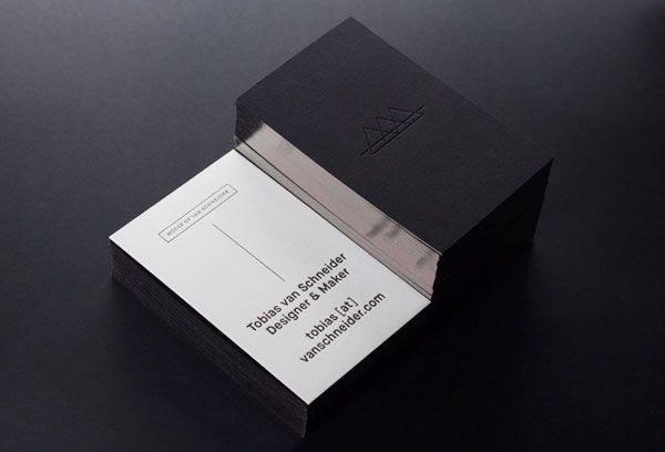 25 New Amazing Business Cards