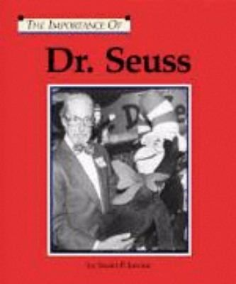 The Importance of Dr Seuss - biography Read Across America - Dr