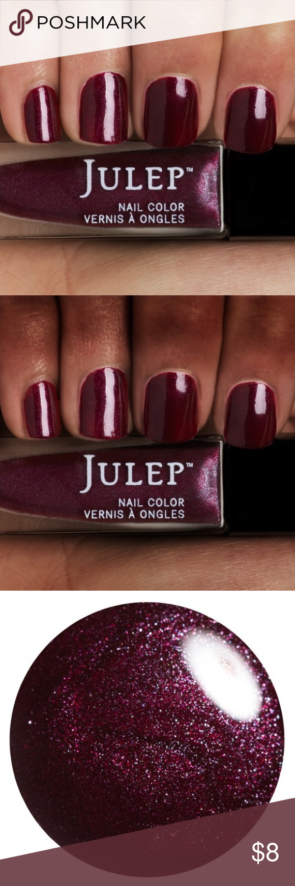 Julep Nail Polish - Marla NWT | Sephora makeup, Customer support and ...