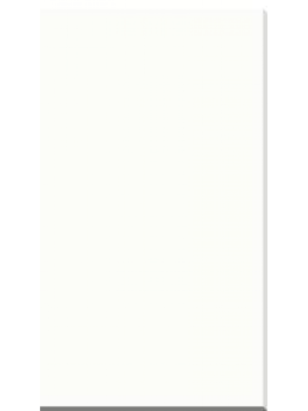 Vanilla Glow White Polished Thin Tiles 24x48 21st Birthday Invitations Cover Paper Invitations