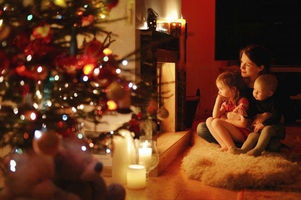 Que tu árbol de navidad sea un adorno, no un peligro | Blog de BabyCenter #Target