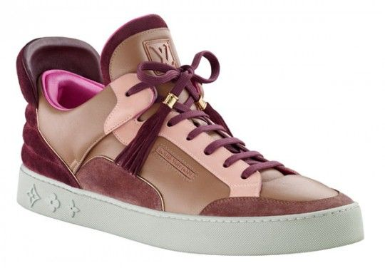 1d718ae23404 Kanye West x Louis Vuitton - Complete Sneaker Collection + Release ...