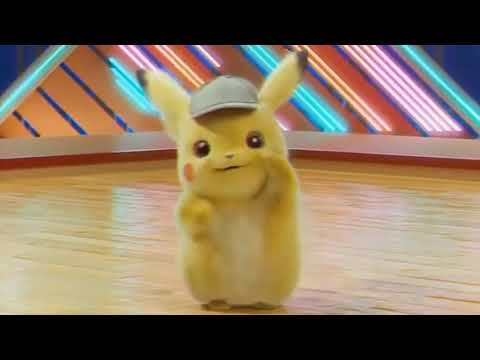 Pikachu Does The Hamster Dance Youtube In 2020 Pikachu Pikachu Wallpaper Pikachu Art