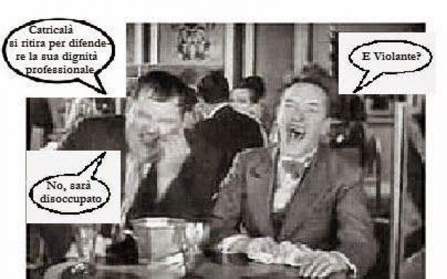 Violante ancora candidato dopo tredici boccciature #violante #catricalà #cortecostituziona