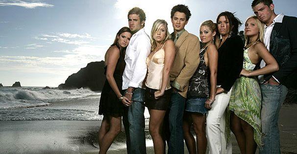 Laguna Beach Season 2 Laguna Beach Cast Laguna Beach Mtv