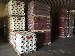 Hennessey Implement provides best brand baler twine, net