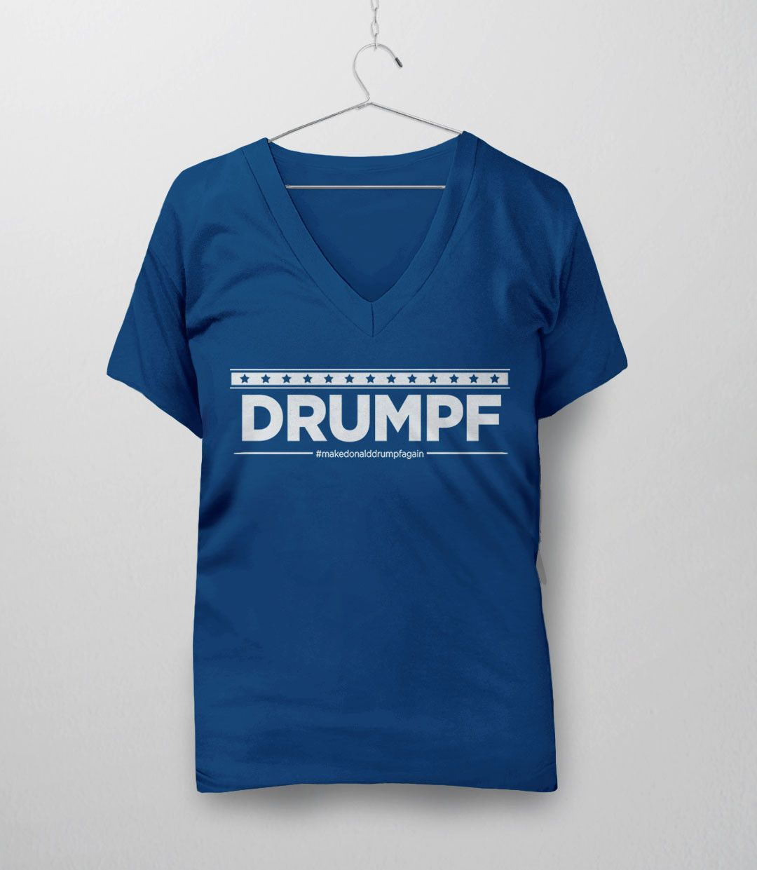 15085cf237c Donald Drumpf T-Shirt inspired by John Oliver ...