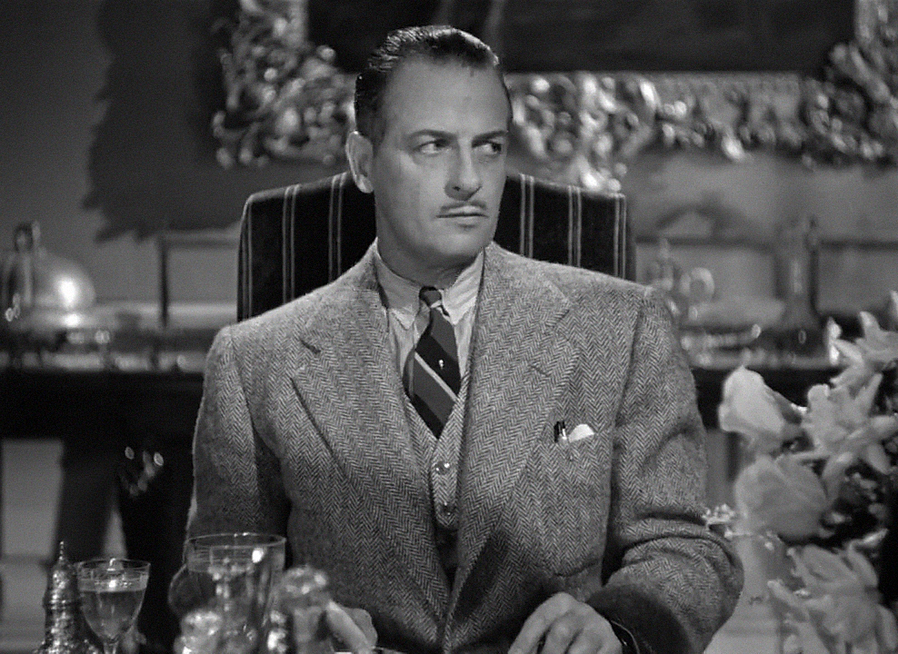 Rebecca (1940) - IMDb | Alfred hitchcock, Rebecca, Hitchcock