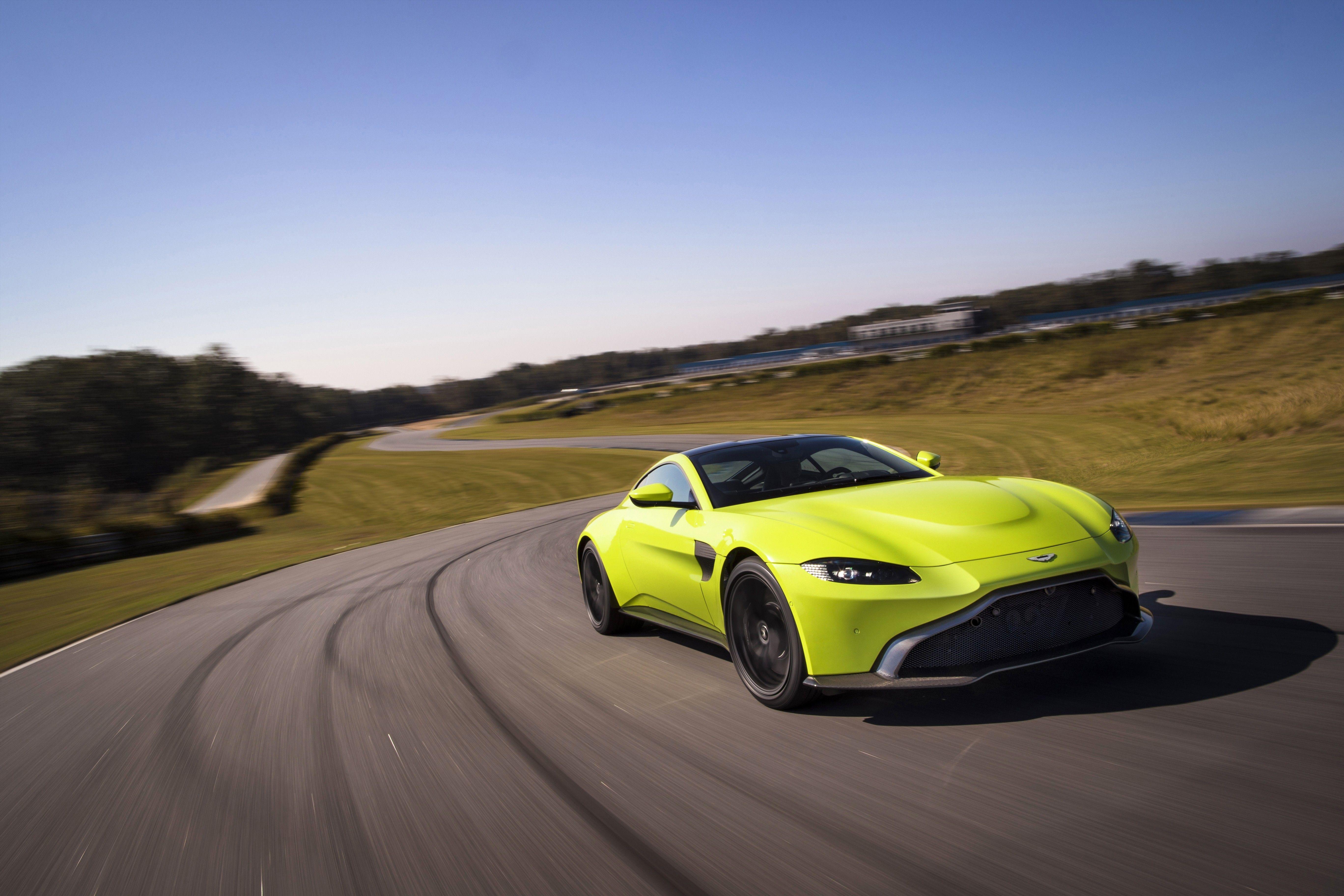2019 aston martin vantage volante | cars | pinterest | aston