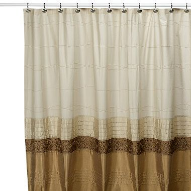 45 72x84 Out Of Stock Right Now Romana Fabric Shower Curtain Bed