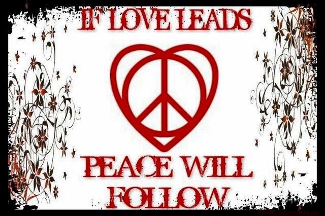 Love And Peace Quotes Pinmeredith Seidl On Peace & Love  Pinterest  Peace