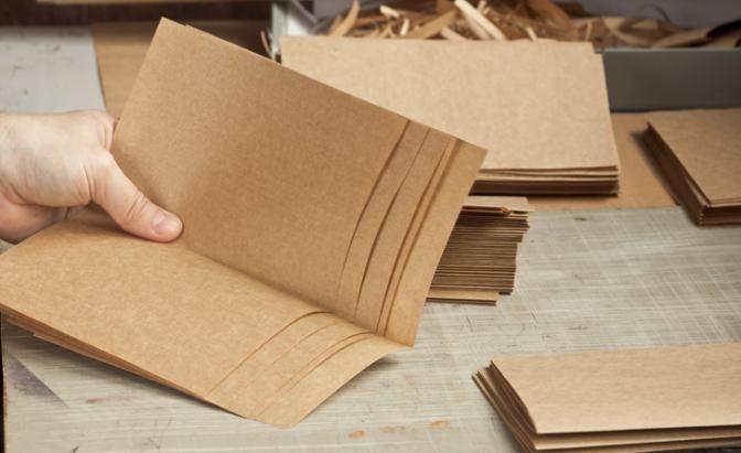 recyklovany papir