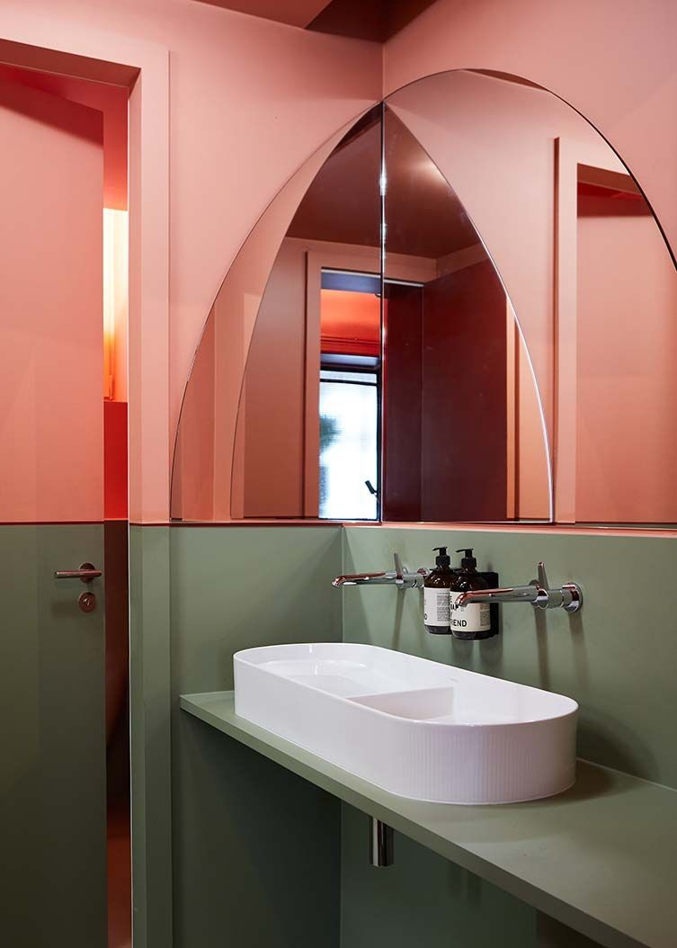 Pink Lash Room Decor
