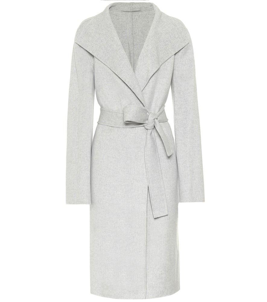 Mantel Lima Aus Wolle Und Kaschmir Cashmere Coat Joseph Clothing Cashmere