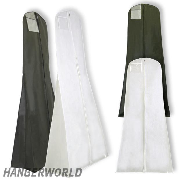 Extra Wide Showerproof Wedding Dress Cover - 72 Inches   SHOP NOW ...