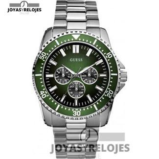 c5923d77c008c Guess W10245G3   Relógios, minha paixão!!! My colection ...