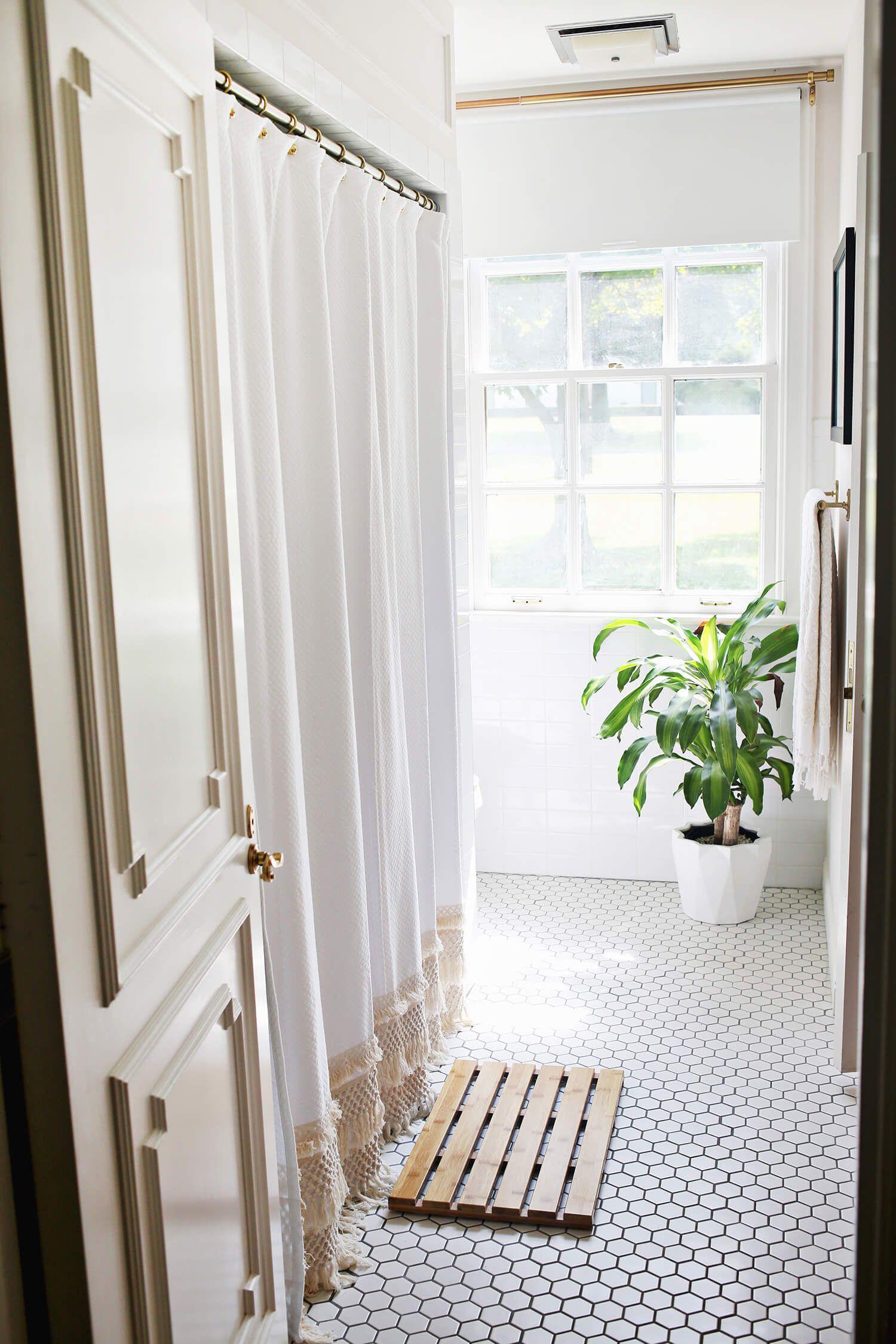 Macrame Shower Curtain Diy Diy Curtains Elegant Curtains Diy Shower Curtain