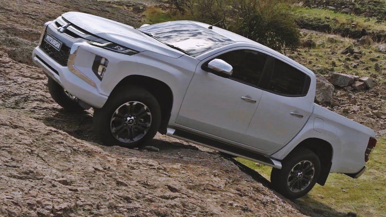 L200 Mitsubishi 2020 Review