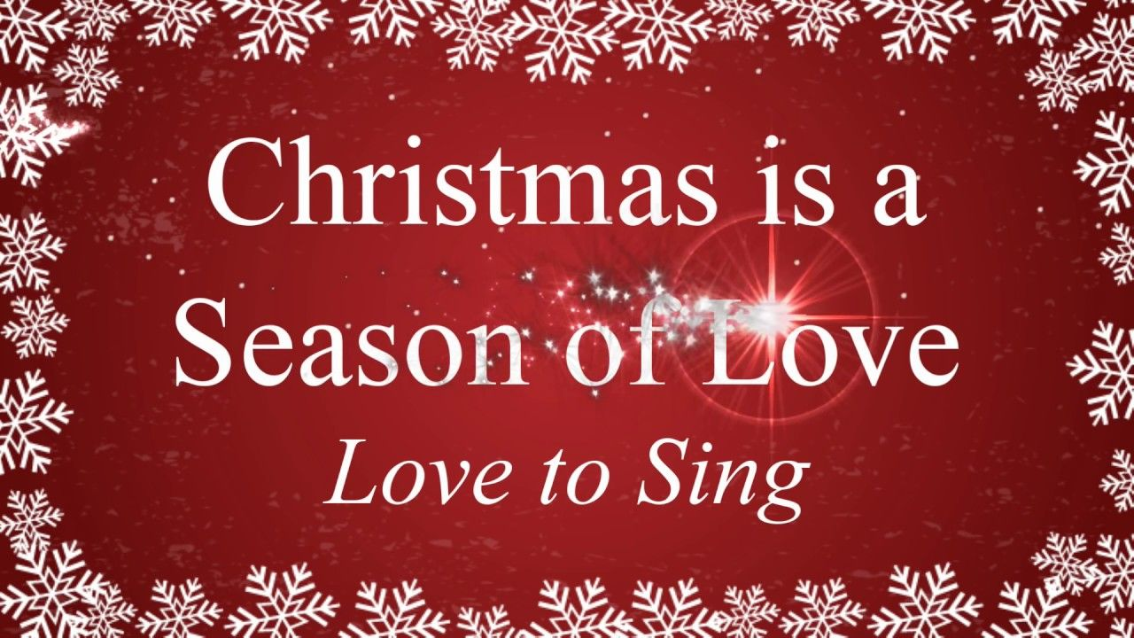 Kids Christmas Songs Playlist 2016 | Children Love to Sing ...