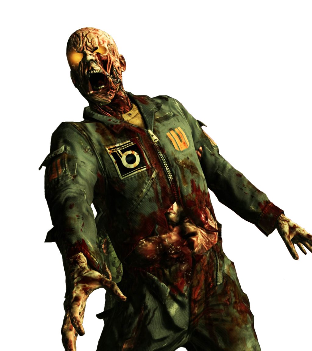 Zombie Png Image Zombie Call Of Duty Black Call Of Duty Zombies