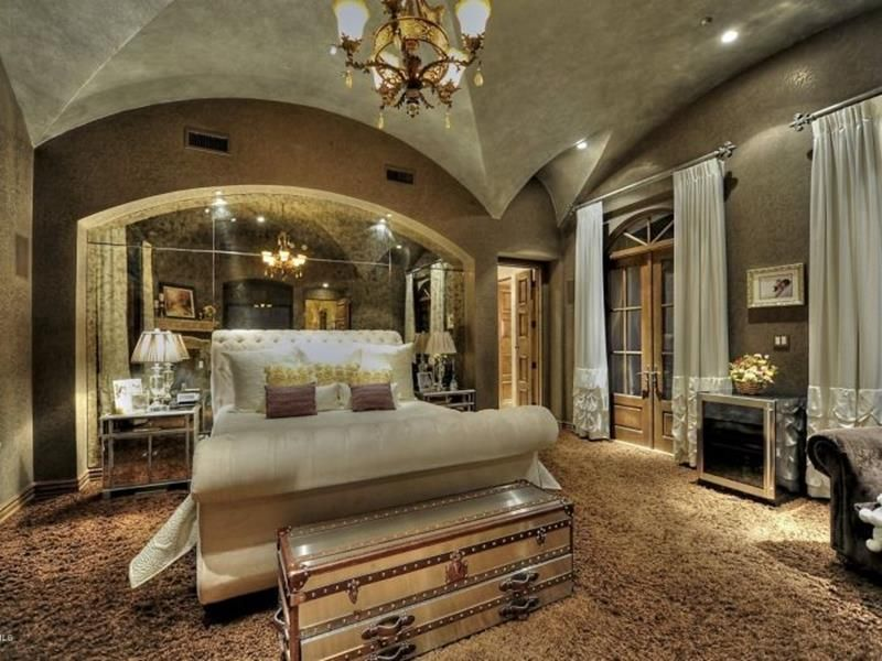 Luxurious Bedroom Design Adorable 20 Amazing Luxury Master Bedroom Design Ideas  Luxury Master Decorating Inspiration