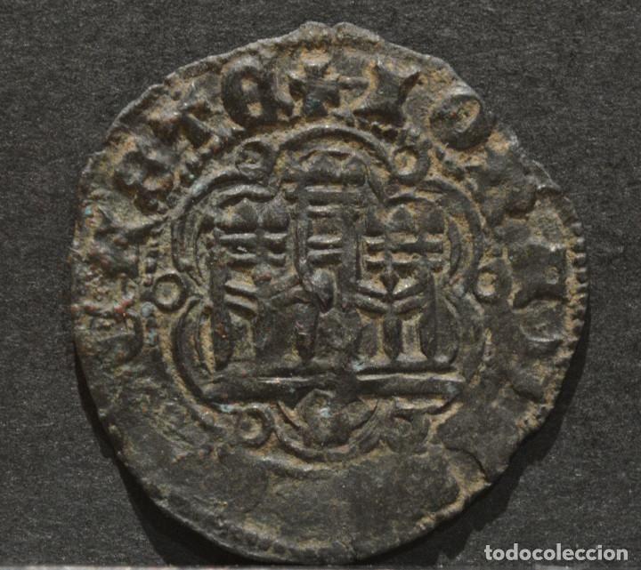 Blanca de sevilla juan ii 1406-1454 #preguntassevilla