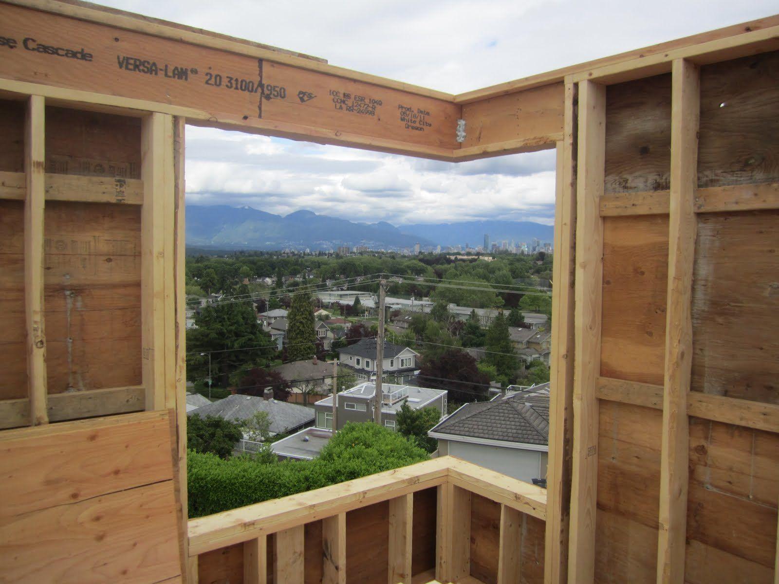 pin by retno on home wood frame construction corner window treatments windows. Black Bedroom Furniture Sets. Home Design Ideas