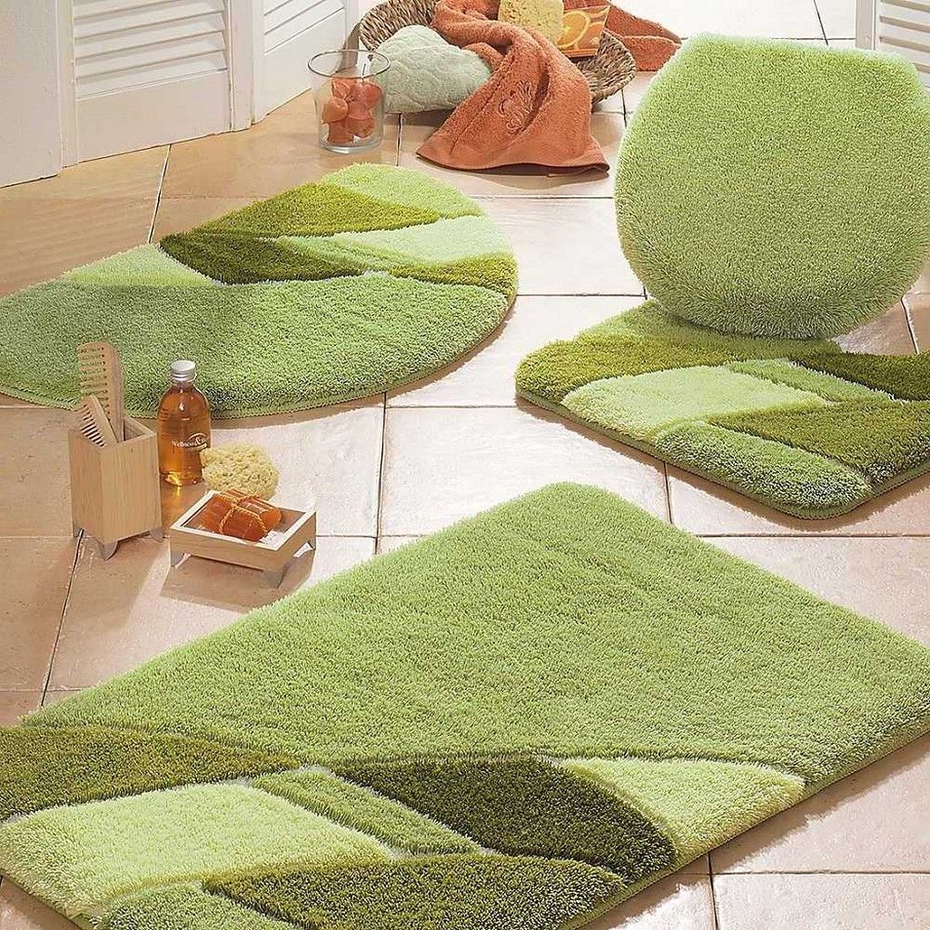 Modern Bathroom Rugs And Towels Punch Needle Pinterest Towels