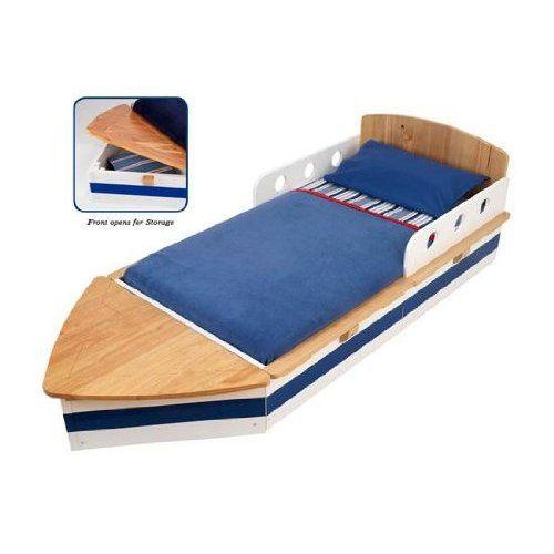 Ocean Traveler Toddler Bed Baby Http Www Popscreen Com P Mti2njuymdkz Amazoncom Ocean Traveler Toddler Bed Baby Boat Bed Toddler Cot Toddler Bed
