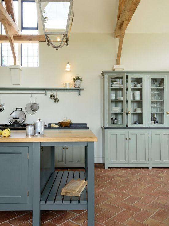 The Guildford Dairy Kitchen by deVOL | Kitchen design ...