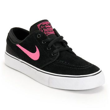 Nike Shoes | Sb Janoski Air Max Heather Grey Skate | Poshmark