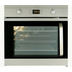 Stainless Steel Oven