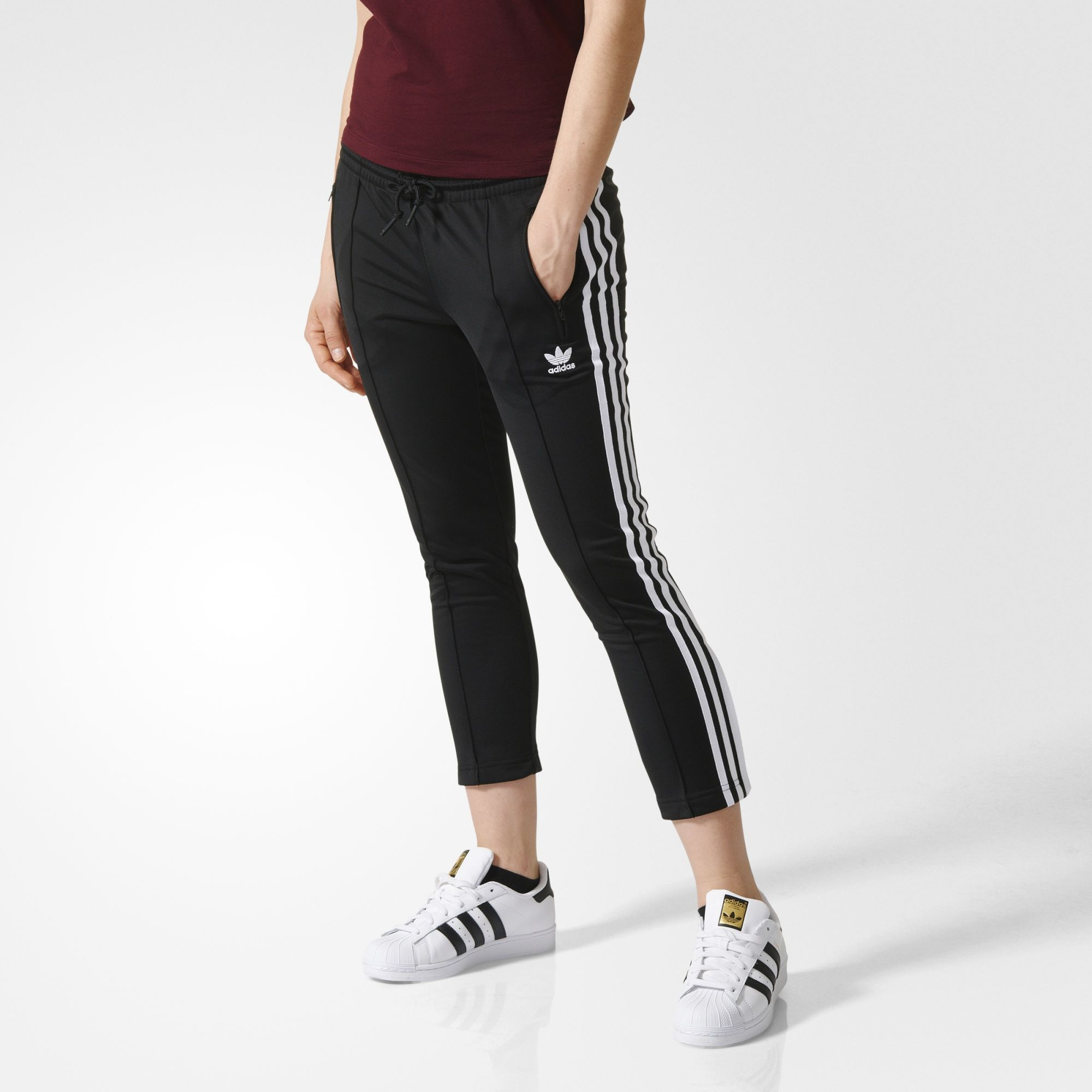 Black Pants | adidas US