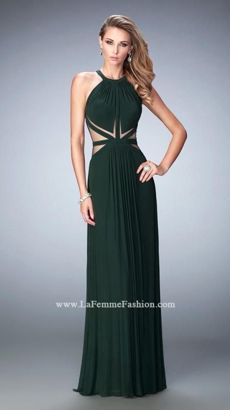 La Femme 22286 La Femme Fashion 2016 La Femme Prom Dresses La