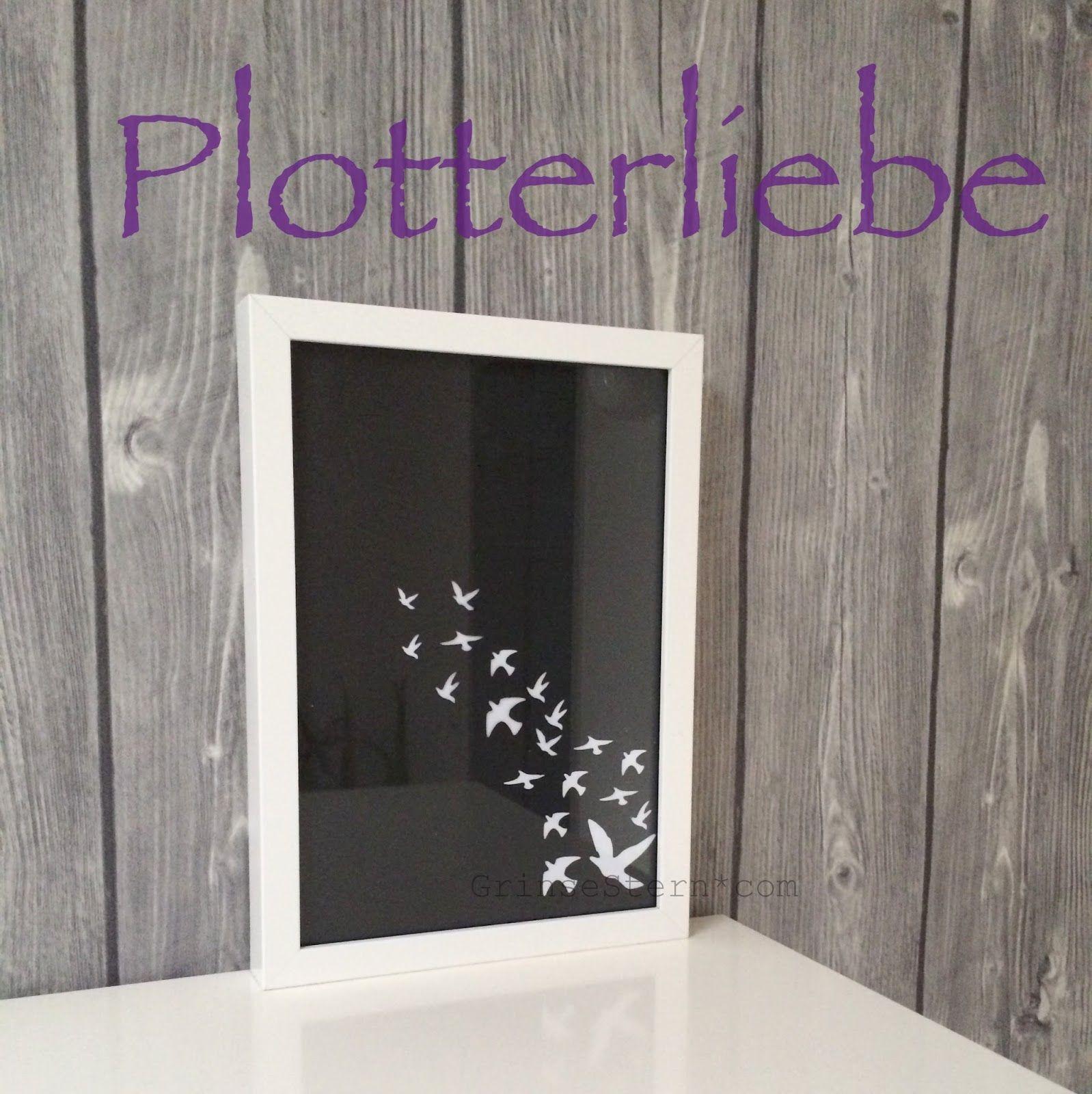 Plotterliebe Freebie