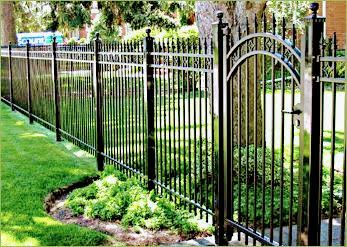10 Excellent Cool Tricks Gabion Fence Light Backyard Fence Short